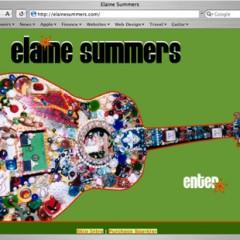 elaine summers