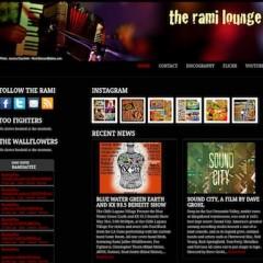 the rami lounge