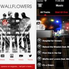 the wallflowers app